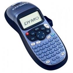 DYMO LetraTag Elde Taşınır Etiketleme Makinesi- 12 mm Letratag şeritlerle uyumlu