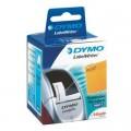 Dymo LW Askılı Dosya Etiketi, 220 etiket/paket, 50x12mm (99017)