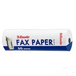 Fax Kağıtları